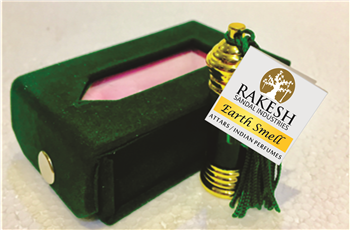 EARTH SMELL - Rakesh Sandal Industries