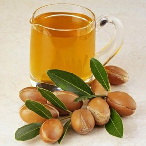 ARGAN OIL - Rakesh Sandal Industries