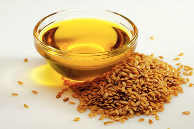FLAX SEED OIL - Rakesh Sandal Industries