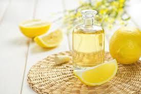 LEMON OIL - Rakesh Sandal Industries