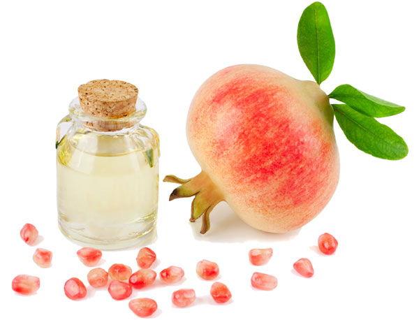 POMEGRANATE SEED OIL - Rakesh Sandal Industries