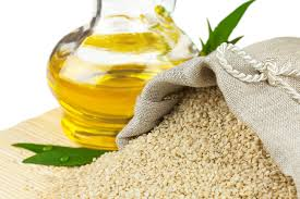 SESAME SEED OIL - Rakesh Sandal Industries