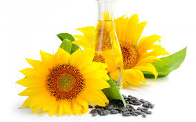 SUNFLOWER OIL - Rakesh Sandal Industries
