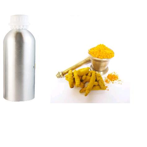 TURMERIC ROOT  OIL - Rakesh Sandal Industries