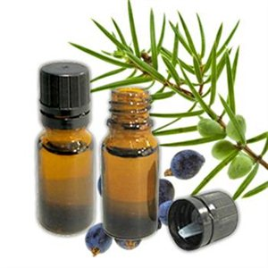 JUNIPER BERRY OIL - Rakesh Sandal Industries