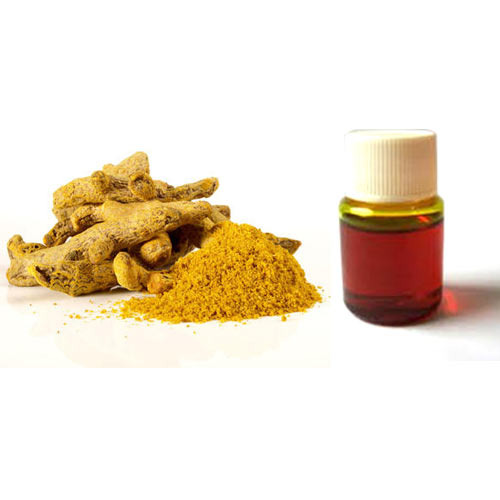 TURMERIC OLEORESIN - Rakesh Sandal Industries